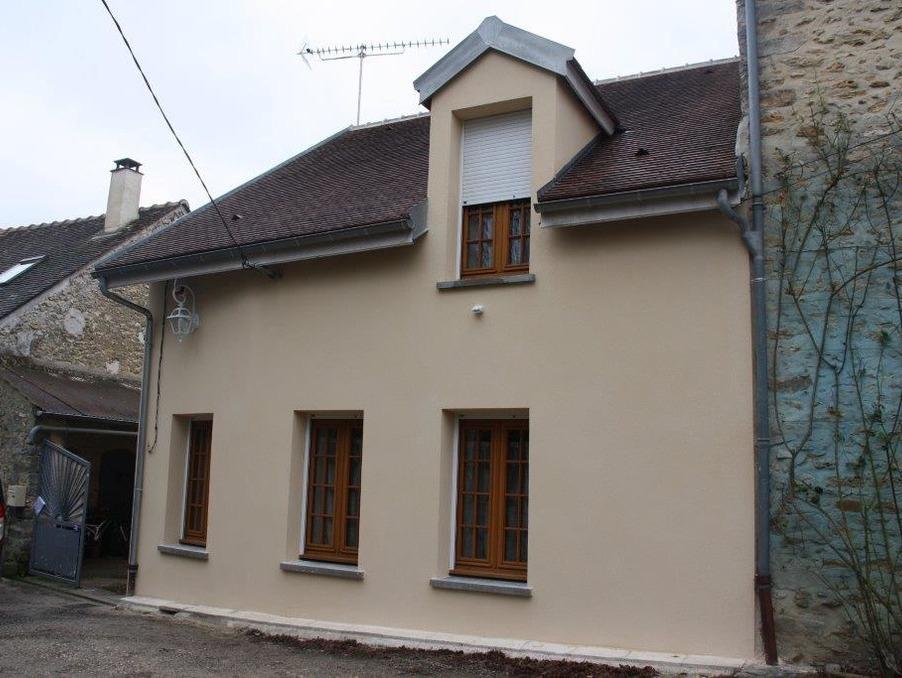 Acheter maison avec jardin p4 moisenay 85 m 250000 for Maison avec jardin a acheter