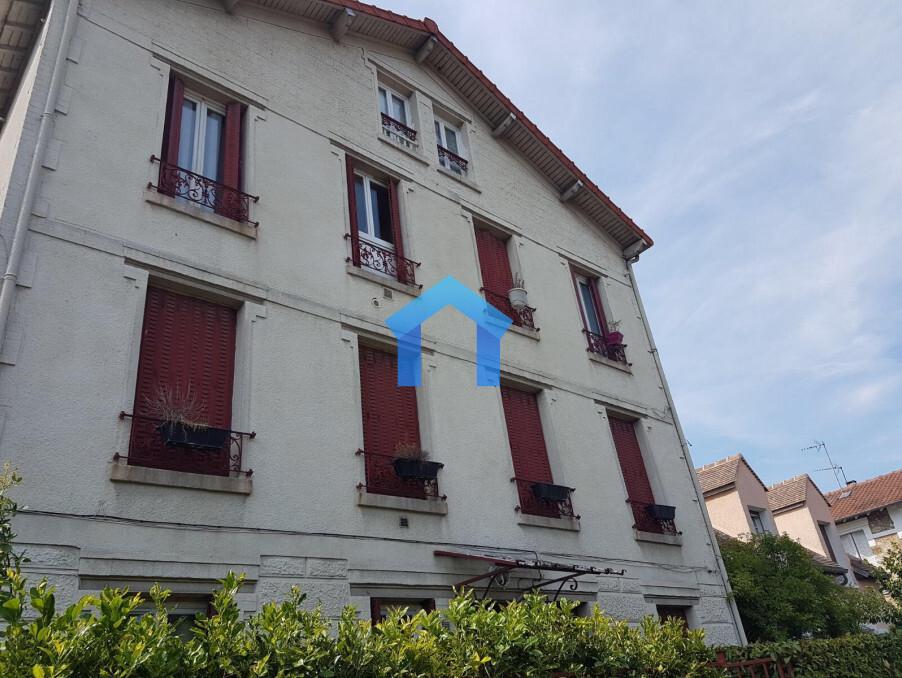 Vente Appartement  avec cave  ST GRATIEN  252 000 €