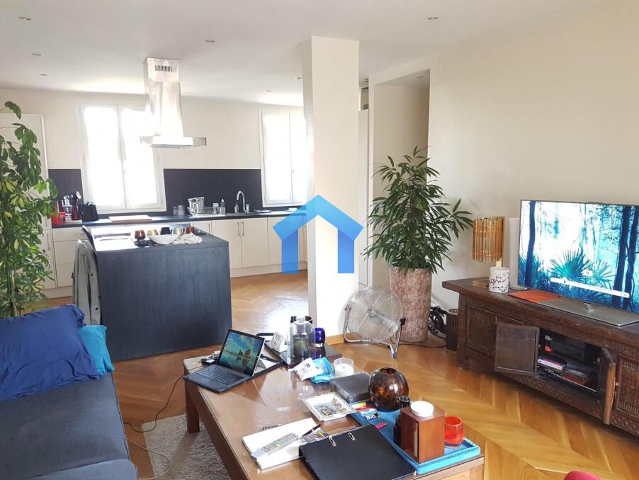 Vente Appartement ST GRATIEN 2