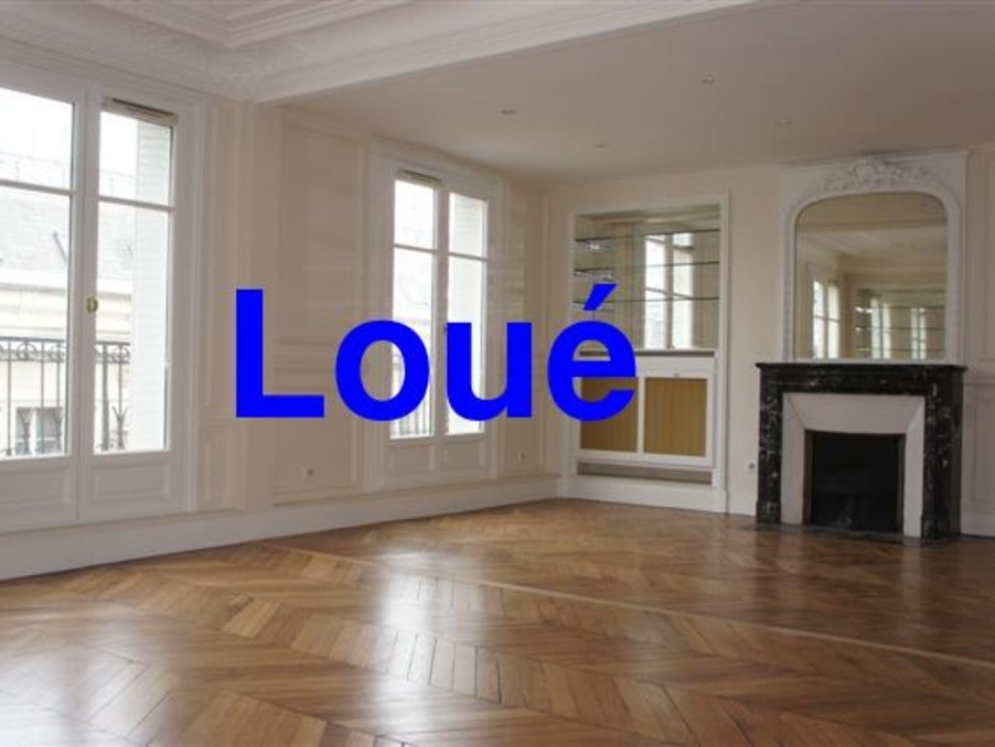 Location Appartement 2 Chambres PARIS 1ER ARRONDISSEMENT 2 804 U20ac