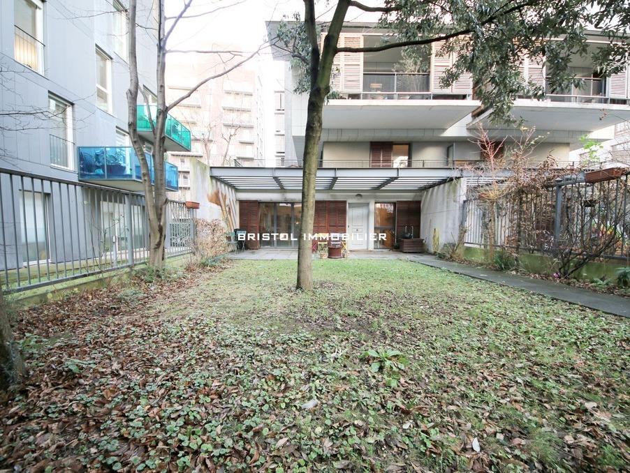 Vente Appartement PARIS 13EME ARRONDISSEMENT 4