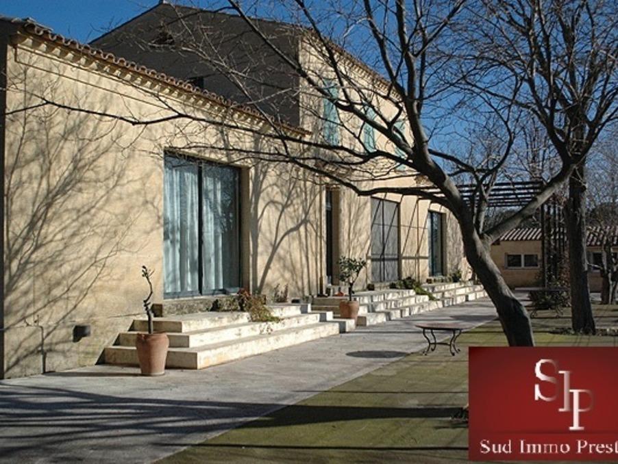 Vente Propriete ST LAURENT D AIGOUZE 1 200 000 €