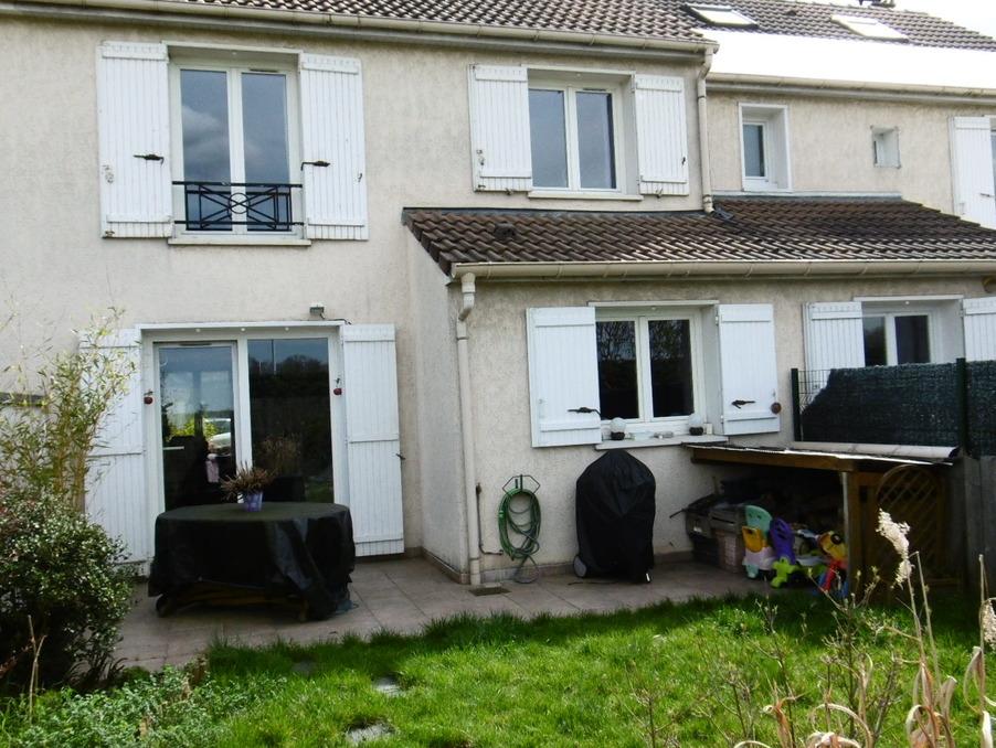 Vente Maison  avec jardin  ACHERES  335 000 €