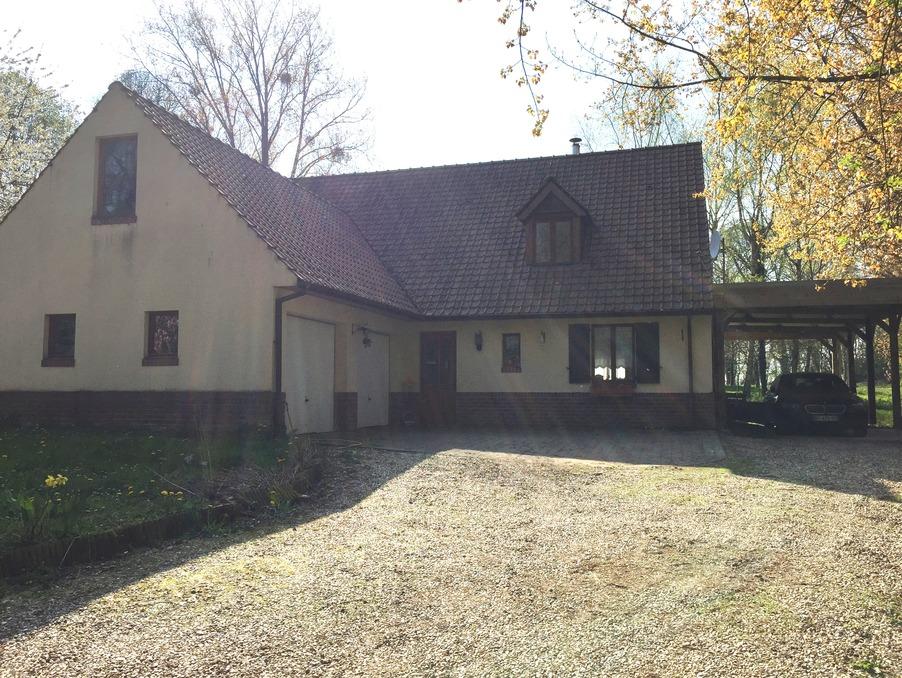 Vente Maison HESDIN  210 000 €