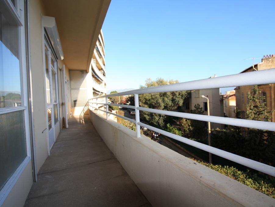 Location Appartement AJACCIO  895 €