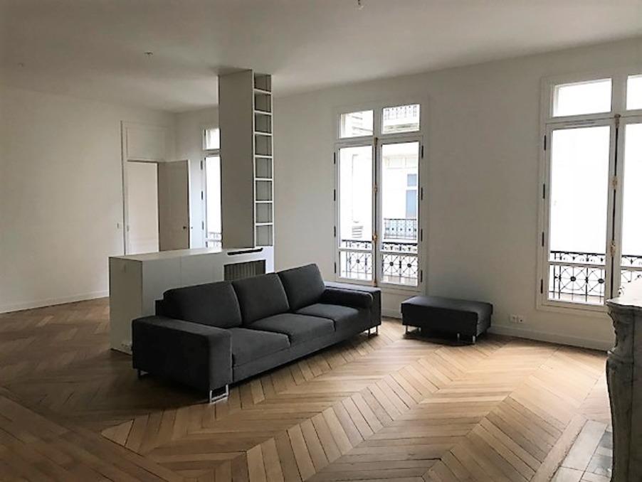 Location Appartement PARIS 8EME ARRONDISSEMENT 3 350 €