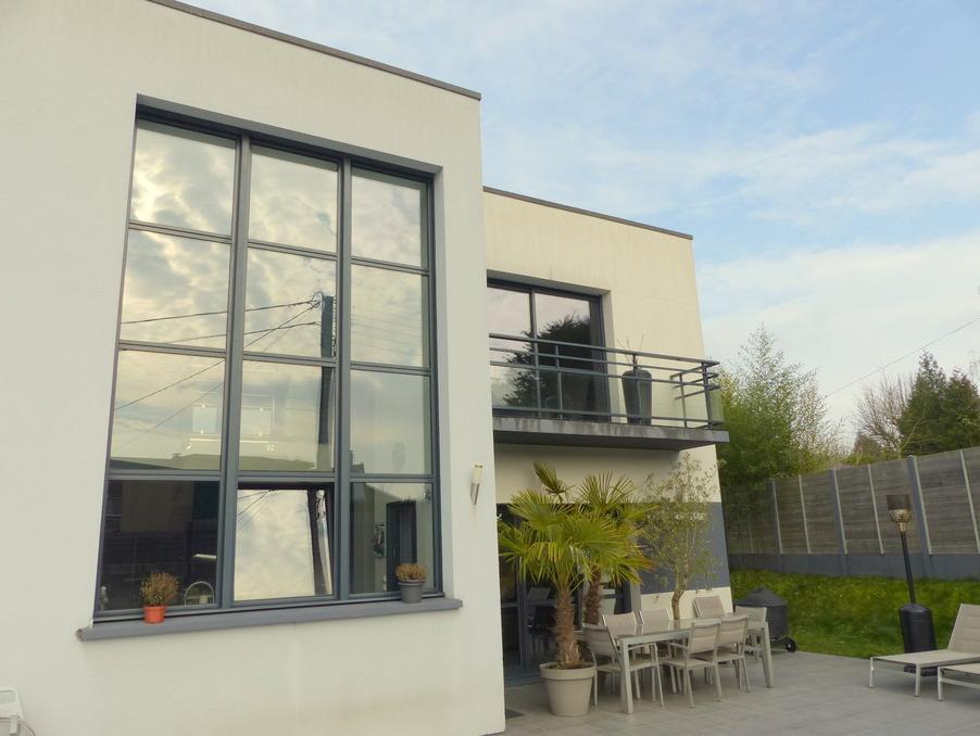 Vente Maison  avec terrasse  MONT ST AIGNAN  795 000 €