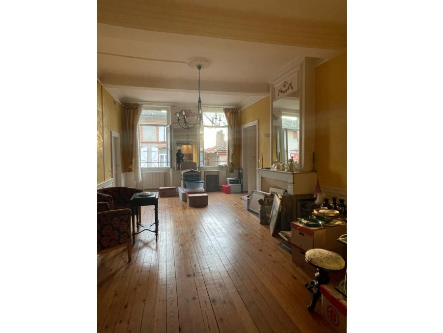 Vente Appartement MONTAUBAN  435 000 €