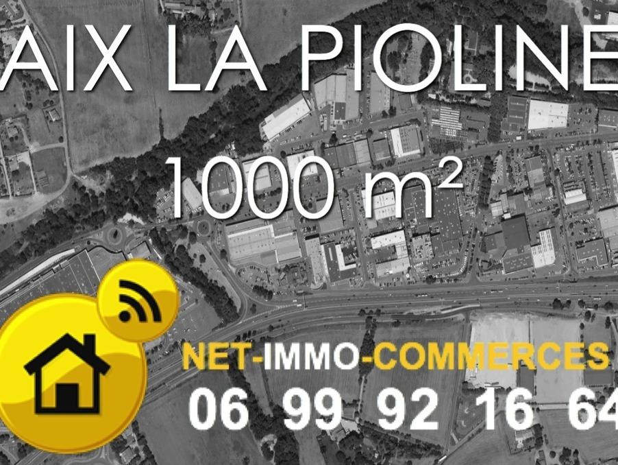 Vente Local AIX EN PROVENCE  175 000 €