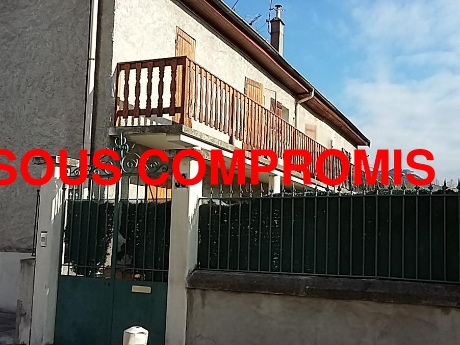 Vente Maison  2 chambres  Fontaine  190 000 €