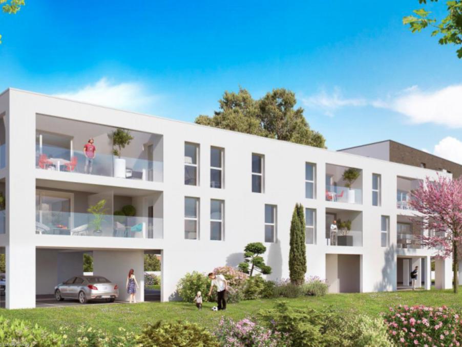 Vente Appartement ARMENTIERES  162 521 €