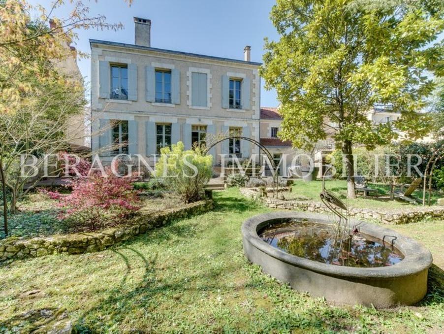 Vente Maison BERGERAC  588 000 €