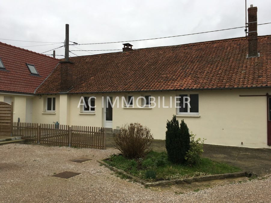Location Maison HESDIN  600 €