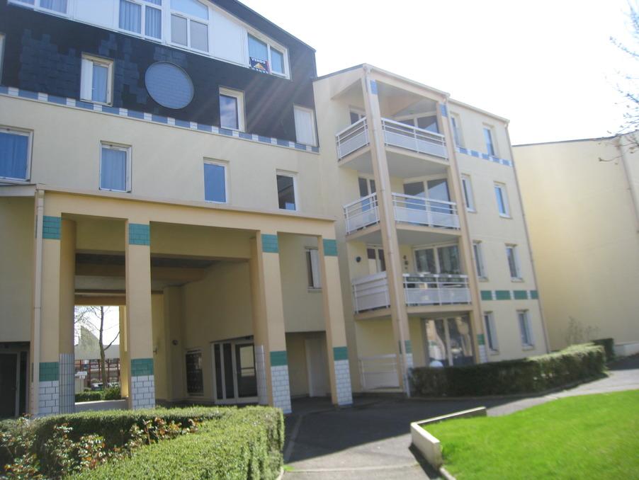 Location Appartement GUYANCOURT  790 €