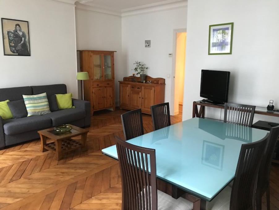 Location Appartement PARIS 8EME ARRONDISSEMENT 1 550 €