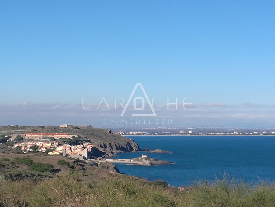 Vente Maison Port-Vendres  379 000 €