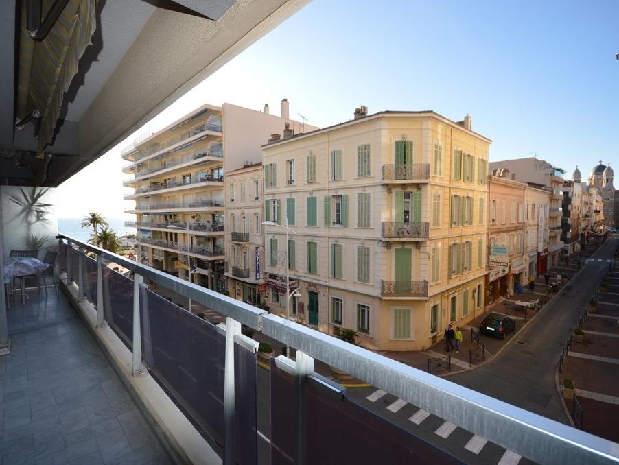 Vente Appartement   Saint-Raphaël  365 000 €