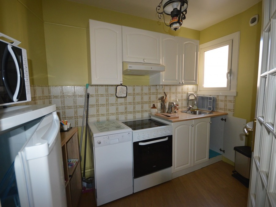 Vente Appartement Saint-Raphaël 7