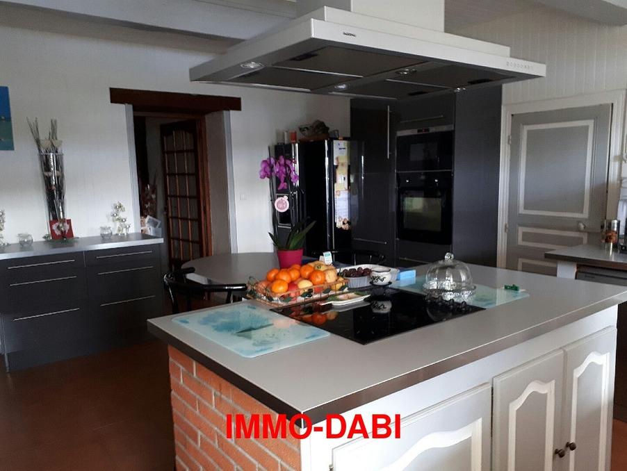 Vente Maison BEAUMONT SUR LEZE  361 000 €