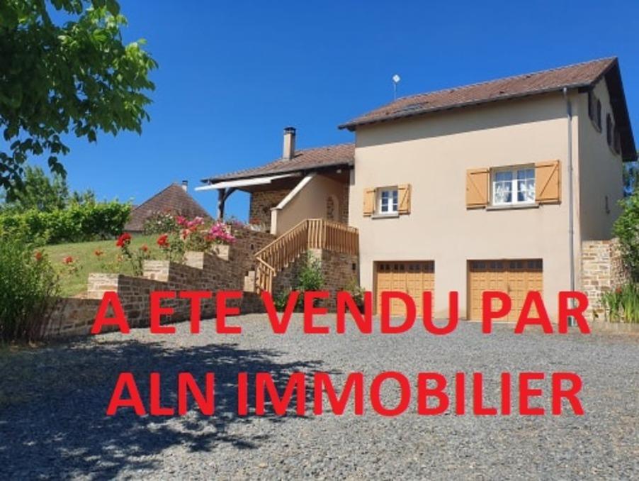 Vente Maison ST YRIEIX LA PERCHE  185 000 €