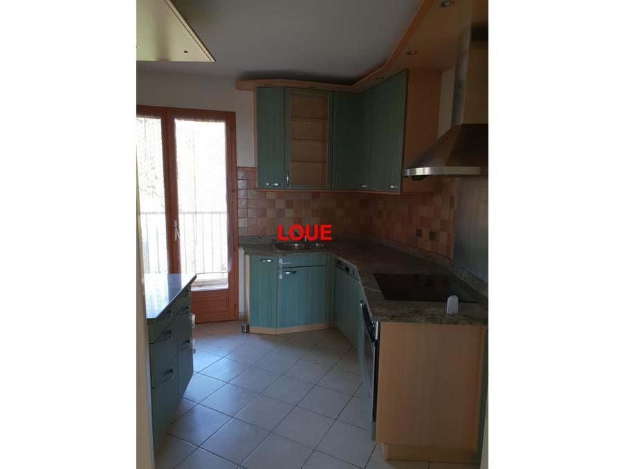 Location Appartement AJACCIO 5