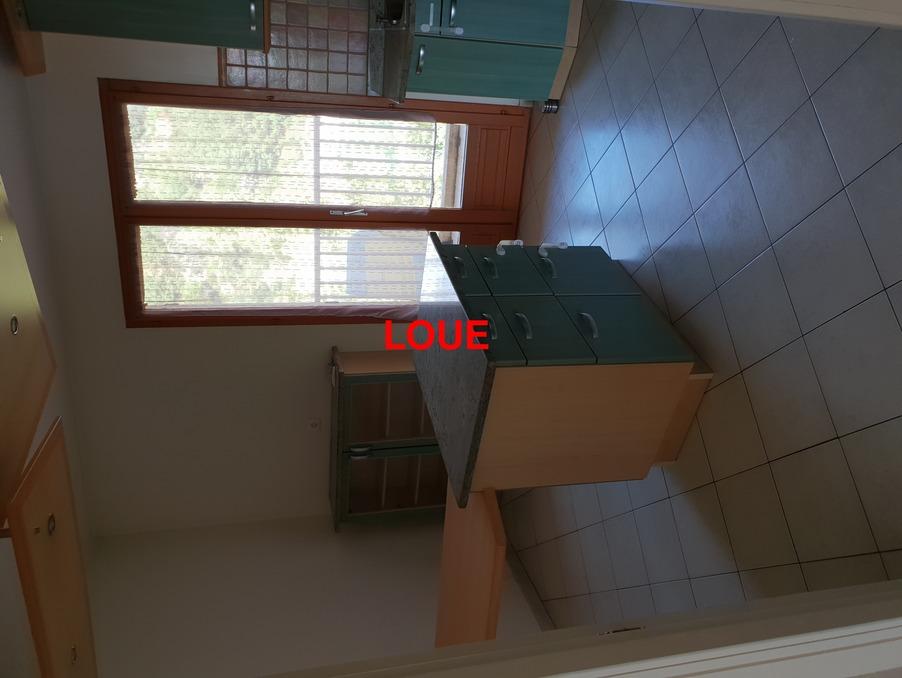 Location Appartement AJACCIO 6