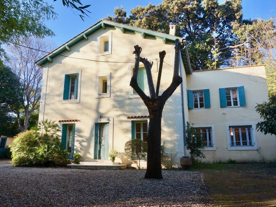 Location Maison MONTPELLIER 2 200 €