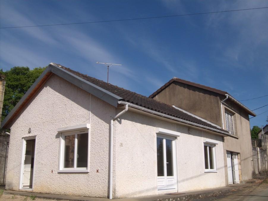 Vente Maison VALDIVIENNE  129 000 €