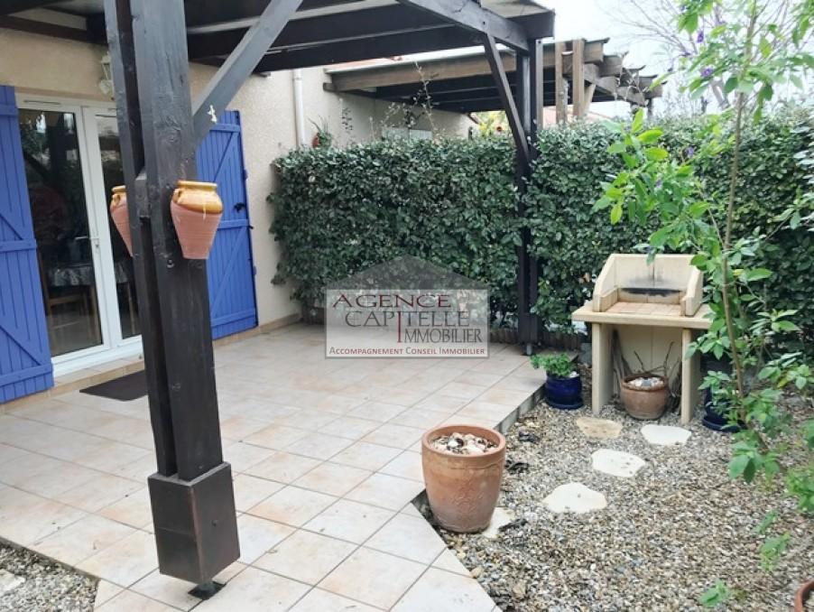 Location Maison VIC LA GARDIOLE  430 €