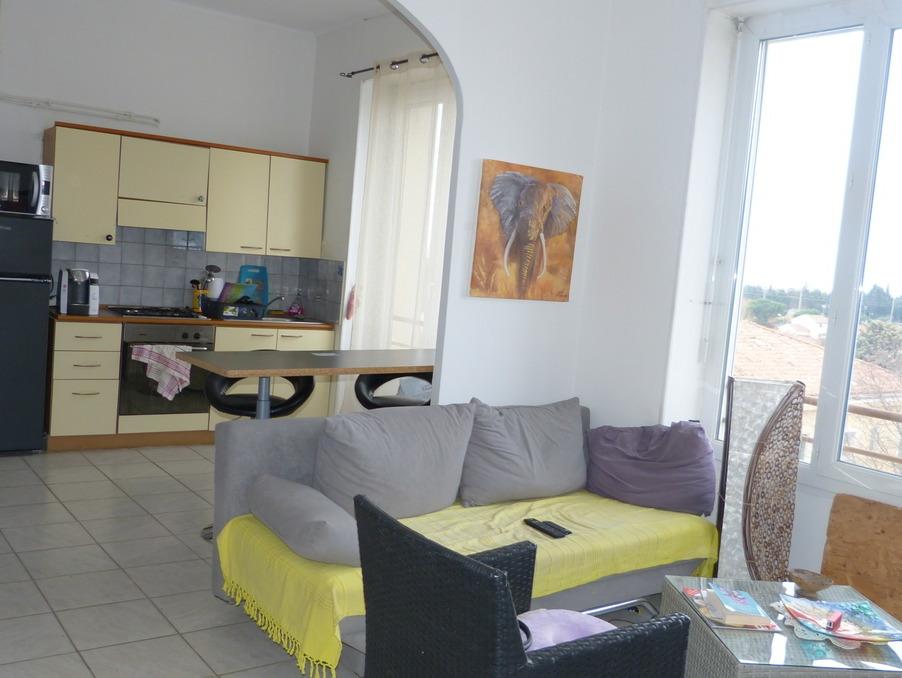 Vente Appartement BEAUCAIRE 66 000 €