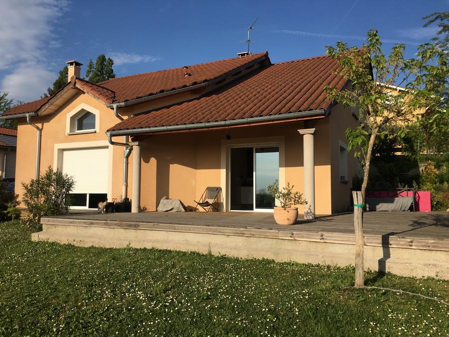 Vente Maison CEYZERIAT  329 000 €