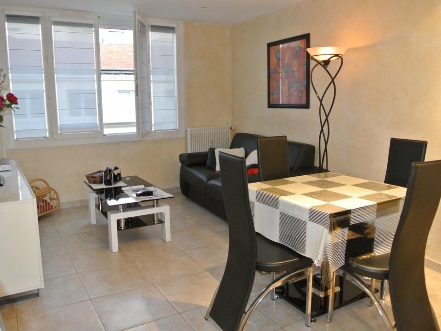 Vente Appartement  1 chambre  Saint-Raphaël  111 000 €