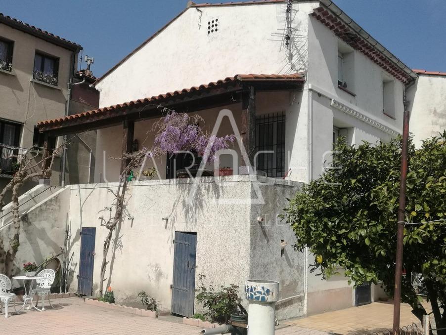 Vente Maison Palau-del-Vidre  284 000 €