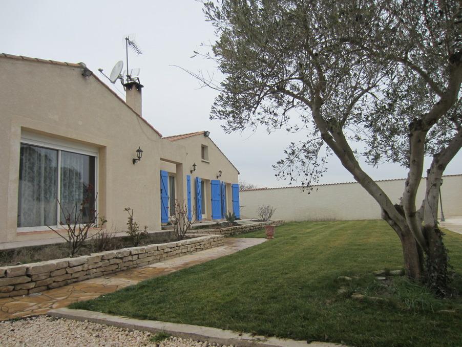 Vente Maison MAUGUIO  440 000 €