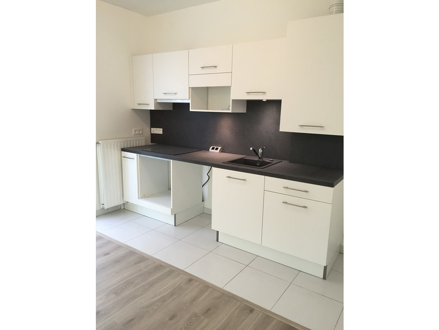 Location Appartement  2 chambres  GUYANCOURT  915 €