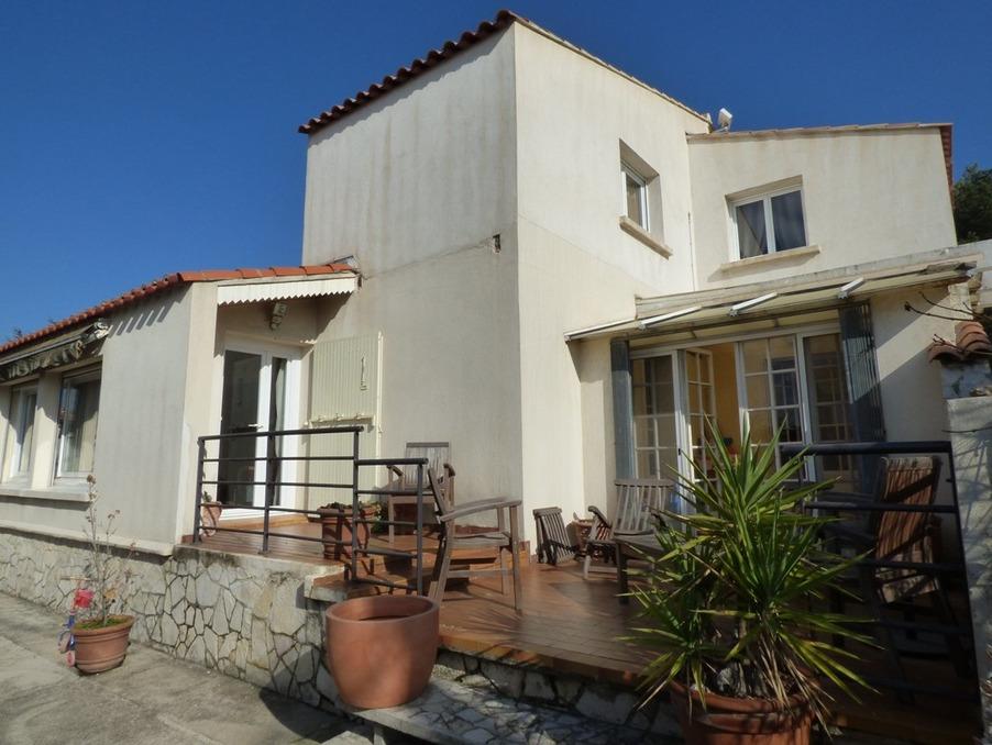 Vente Maison Martigues  345 000 €