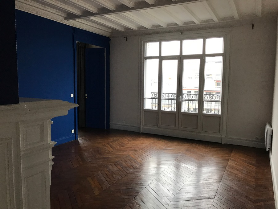Location Appartement PARIS 3EME ARRONDISSEMENT 2 195 €