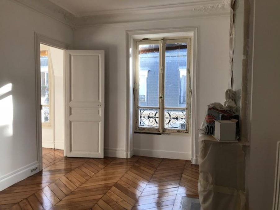 Location Appartement  2 chambres  PARIS 8EME ARRONDISSEMENT 2 465 €