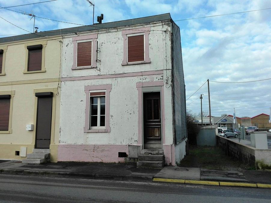 Vente Maison   HIRSON 22 500 €