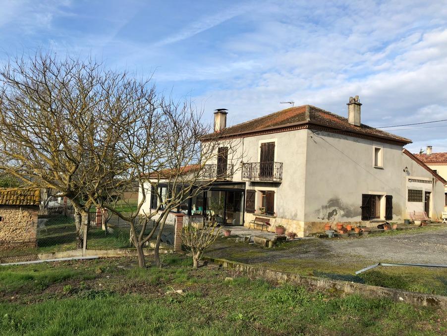 Vente Maison L'ISLE EN DODON  349 500 €
