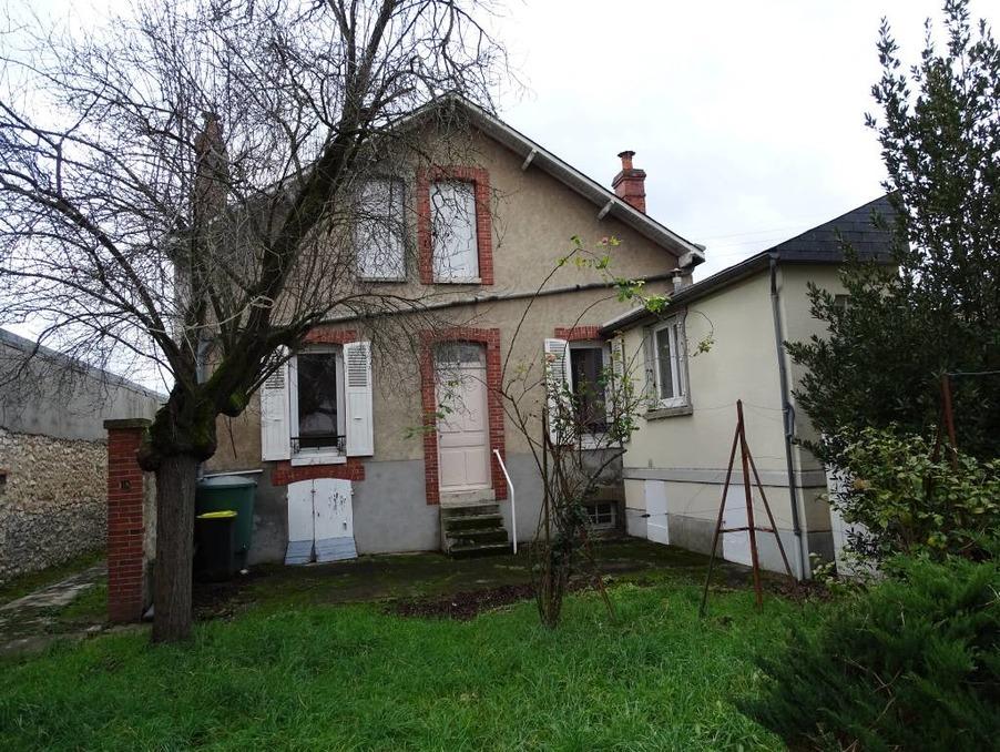 Vente Maison MONTARGIS  137 200 €
