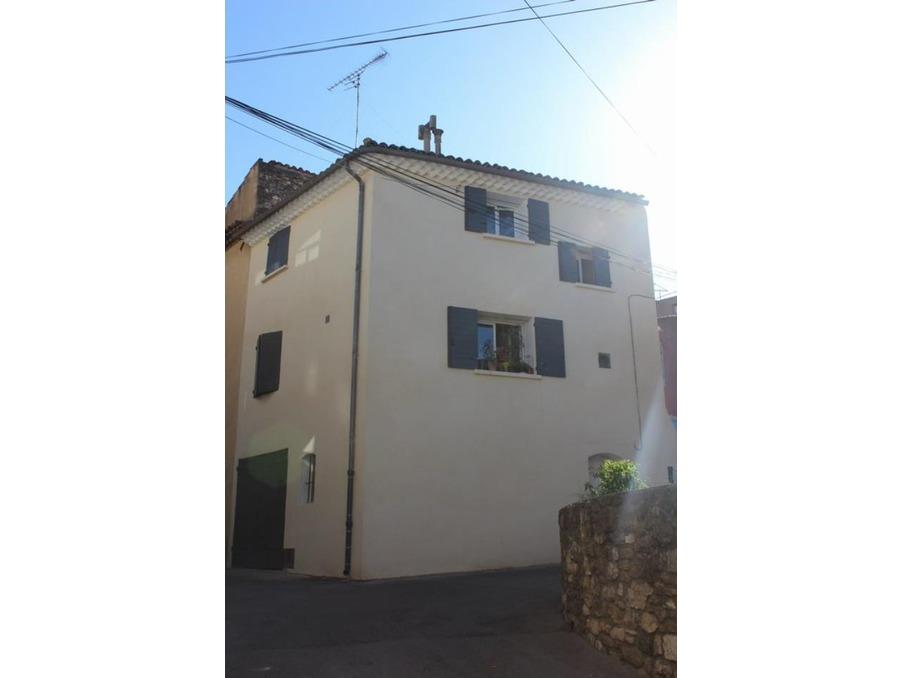 Vente Maison  avec garage  Pertuis  187 000 €