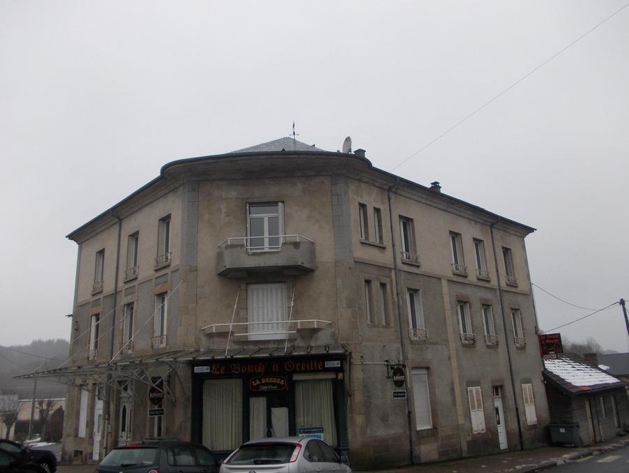 Vente Maison Ussel  159 000 €