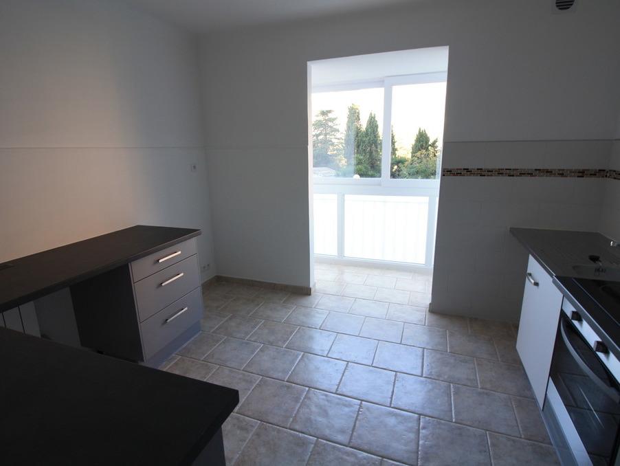 Location Appartement Ajaccio  940 €