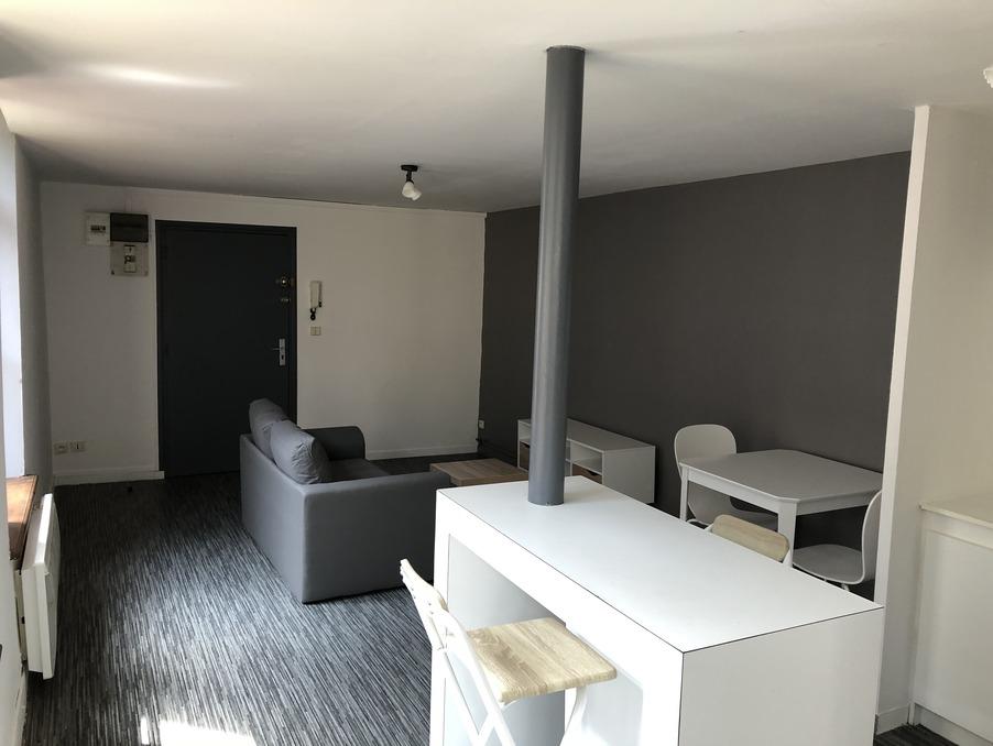 Location Appartement HESDIN  390 €