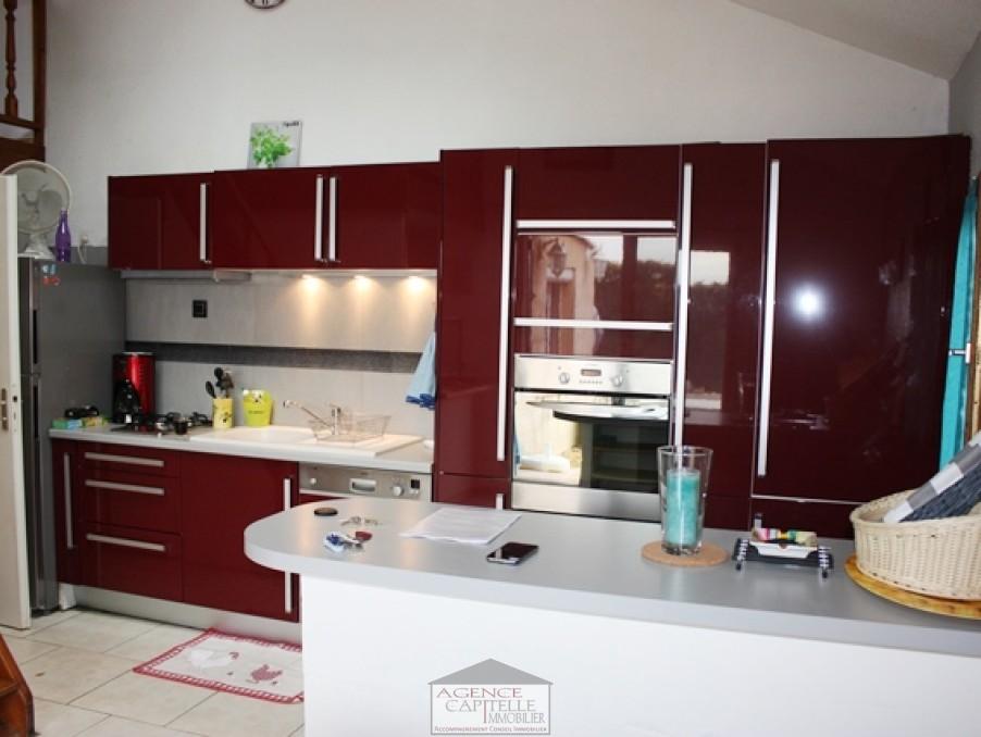 Location saisonniere Maison  2 chambres  VIC LA GARDIOLE  430 €