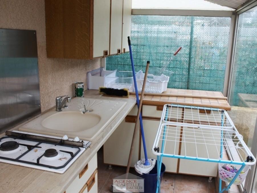 Location saisonniere Maison VIC LA GARDIOLE 10