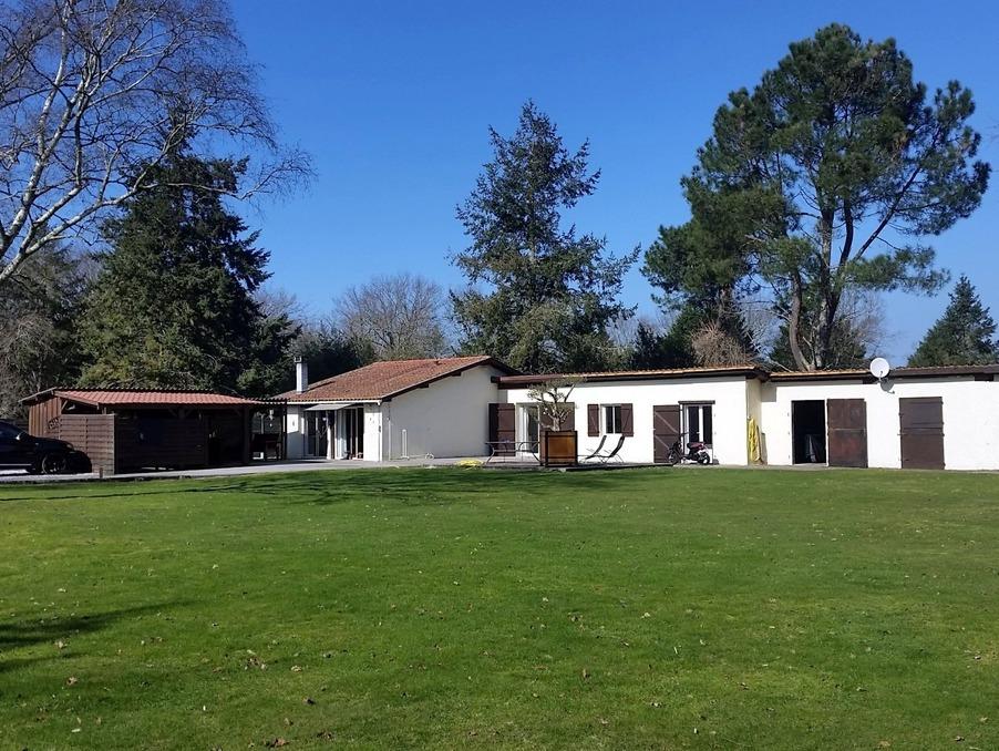 Vente Maison GUJAN MESTRAS  424 000 €
