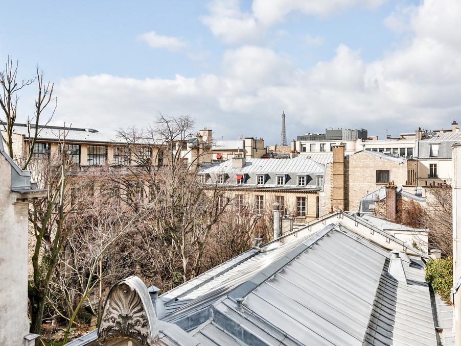 Location Appartement PARIS 7EME ARRONDISSEMENT 1 661 €