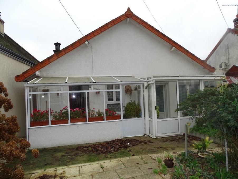 Vente Maison AMILLY  108 000 €